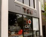 780 Café für Hipster