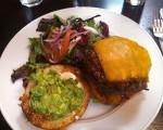 Fresco Burger - einer der Besten