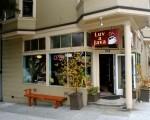 Luv a Java Coffee Shop