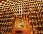 Buddha Tooth Relic (innen)