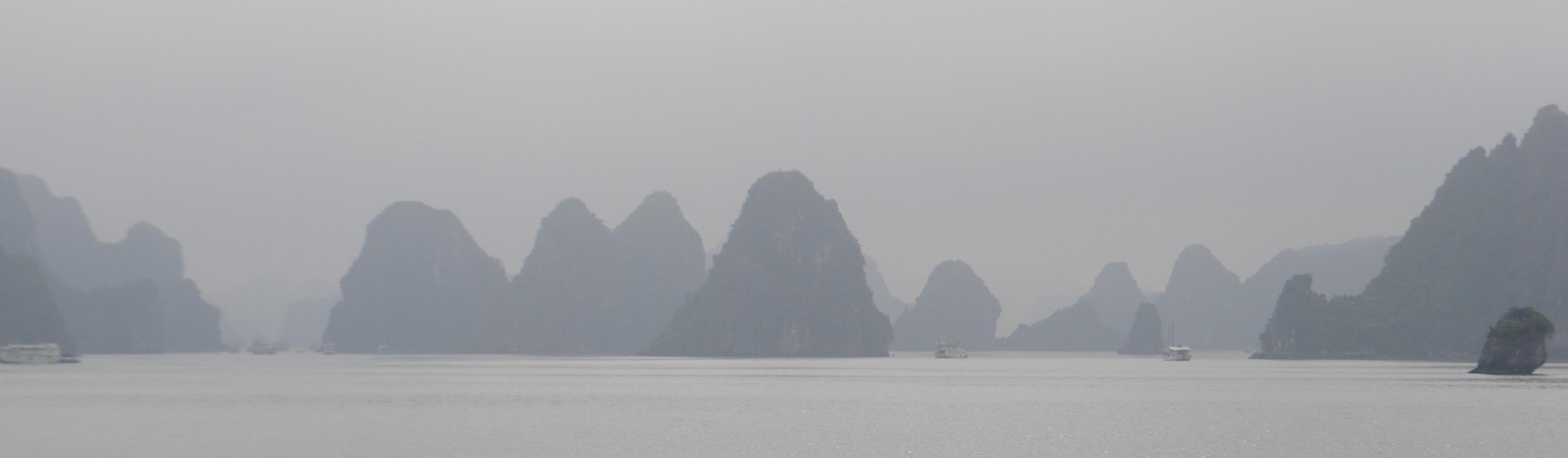 Ha Long Bay Cruises Ein Reisebericht