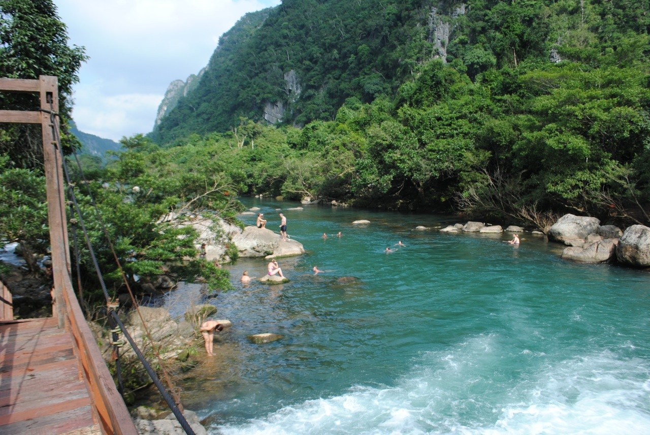 Backpacking thailand leute kennenlernen