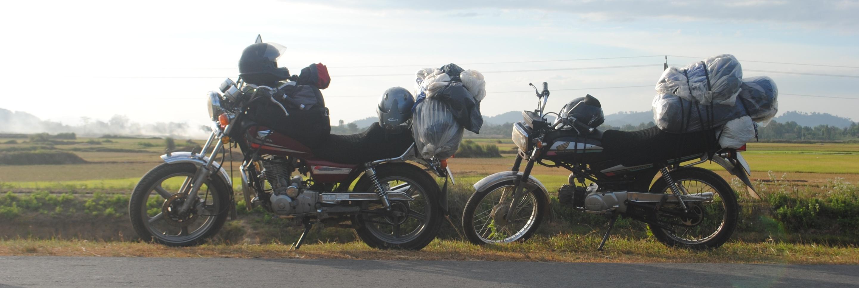 Easy Rider Erfahrungsbericht aus Vietnam