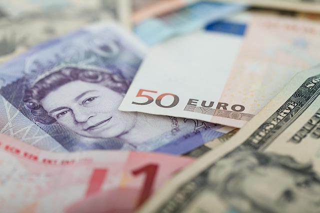 Euro ist nichts wert