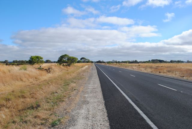 Australiens Straßen