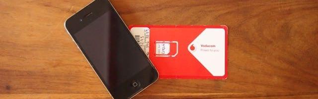 Prepaid Karte Deaktiviert Wieder Aktivieren.Sim Karte Und Mobiles Internet In Sudafrika
