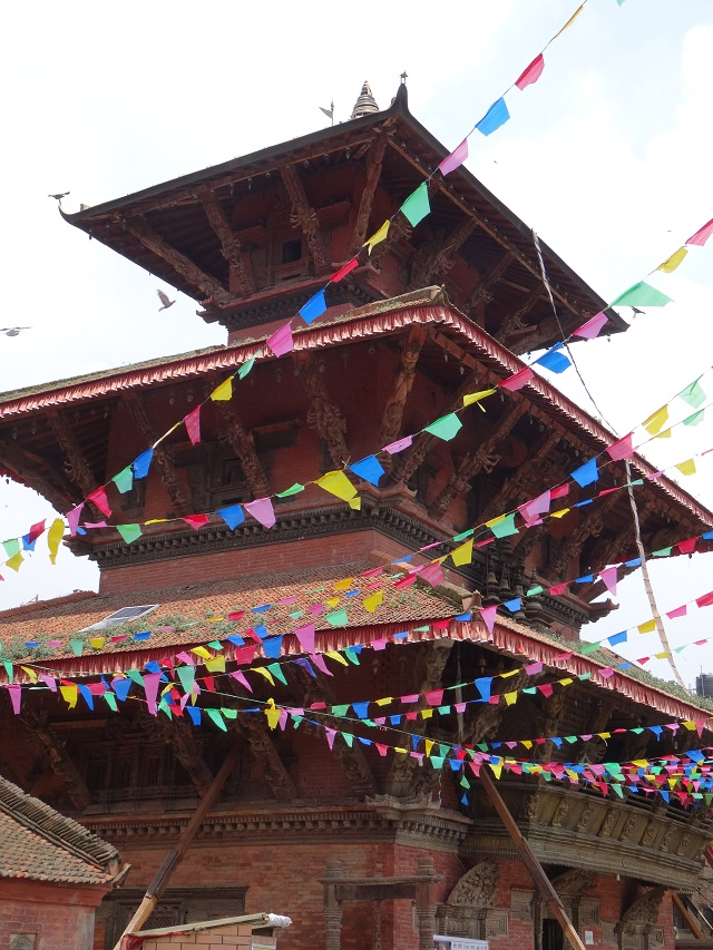 nepal-farben