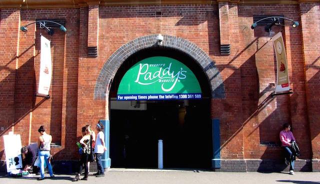 Paddys-Market