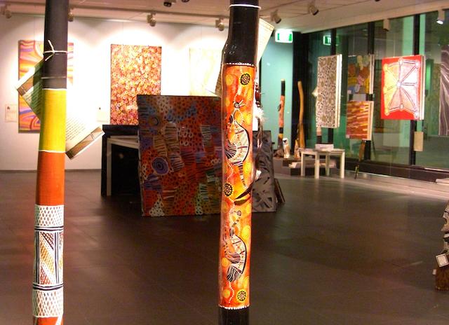 Sydney-Indigene-Kunst