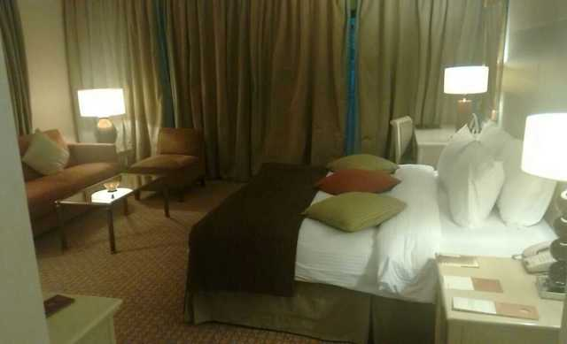 Mövenpick Resort Wadi Musa