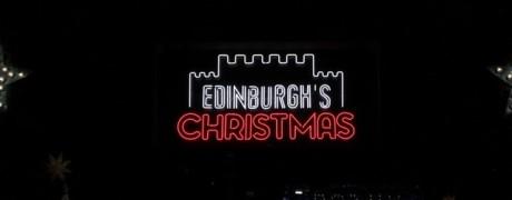 Edinburgh's Christmas