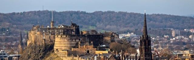4 Tage In Edinburgh Tipps Und Sehenswertes 101places De