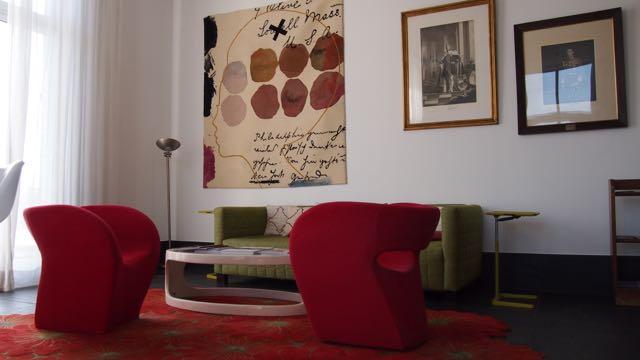 Hotel da Estrela Lissabon