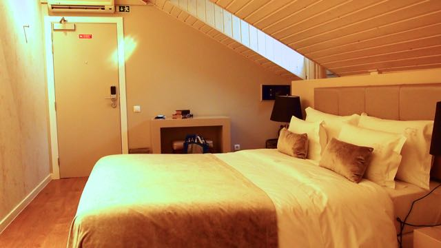 Hotel Lissabon: Castilho House Cais