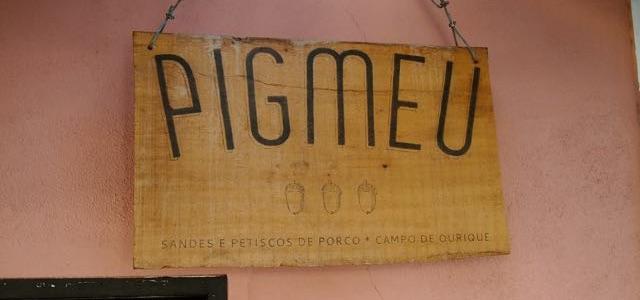 Pigmeu Lissabon