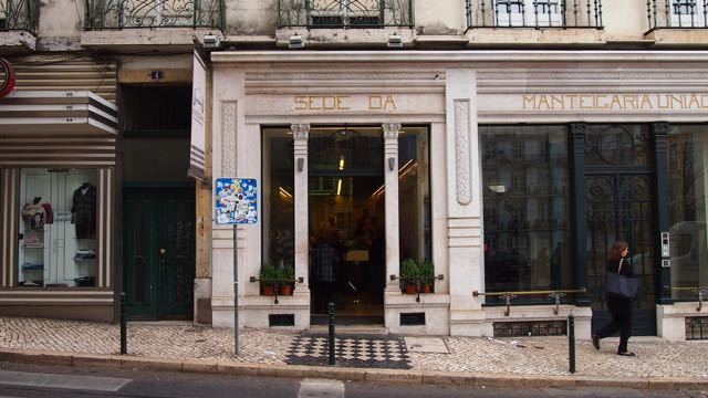 Manteigaria Lissabon