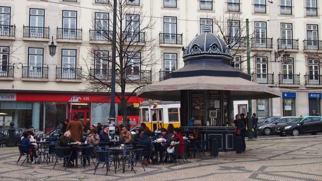 Quiosque de Refresco Lissabon