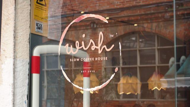 Wish Café Lissabon