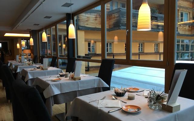 Arosea Restaurant