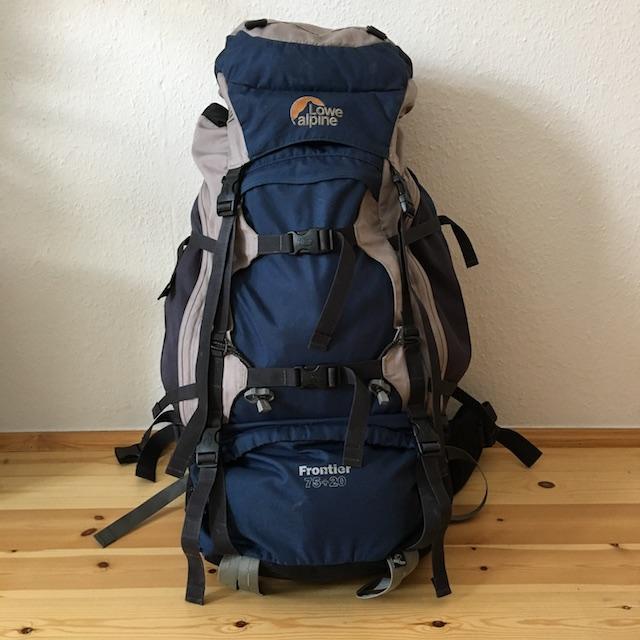 Online kaufen Werksverkauf großer Lagerverkauf Backpacking Packliste: Rucksäcke & Taschen für Backpacker