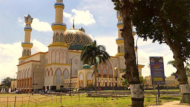 Moschee Mataram