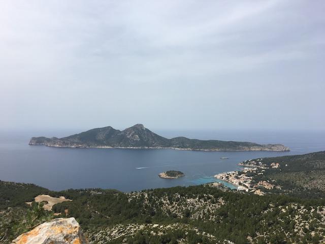 Mallorca Sa Dragonera