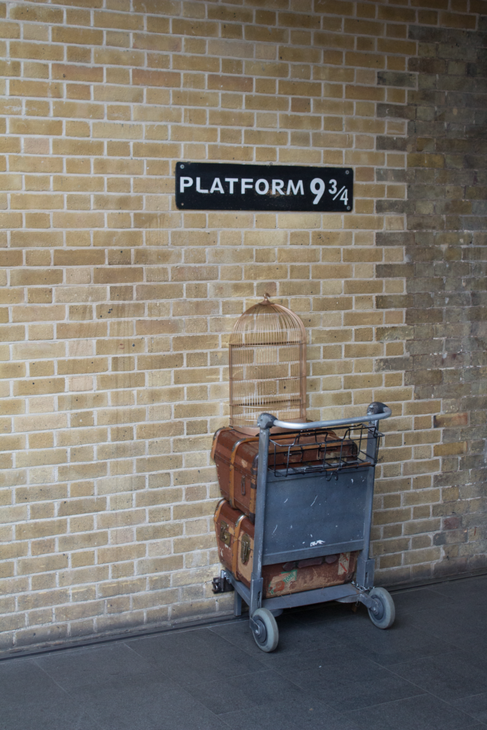 Harry Potter Und Ein Rundgang Durch London 101placesde