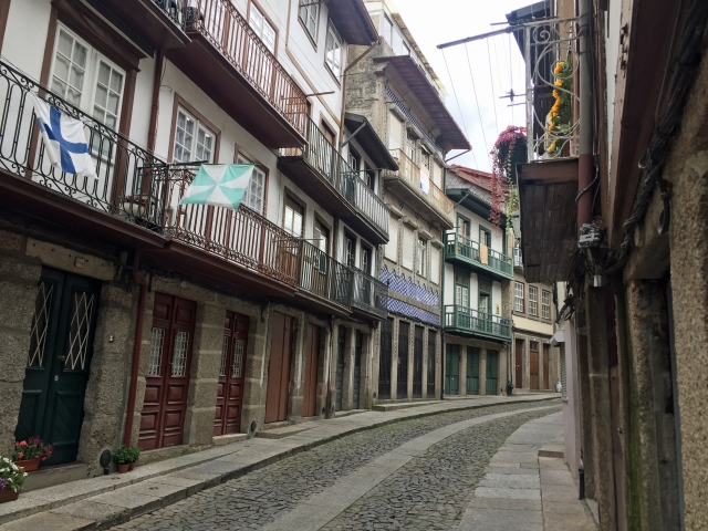 Altstadt Guimaraes