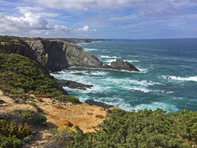 Naturpark Südwest-Alentejo und Costa Vicentina