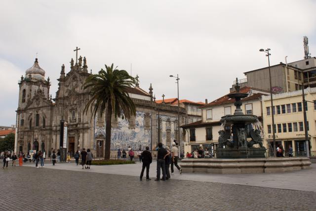 Praça de Fomes Teixeira