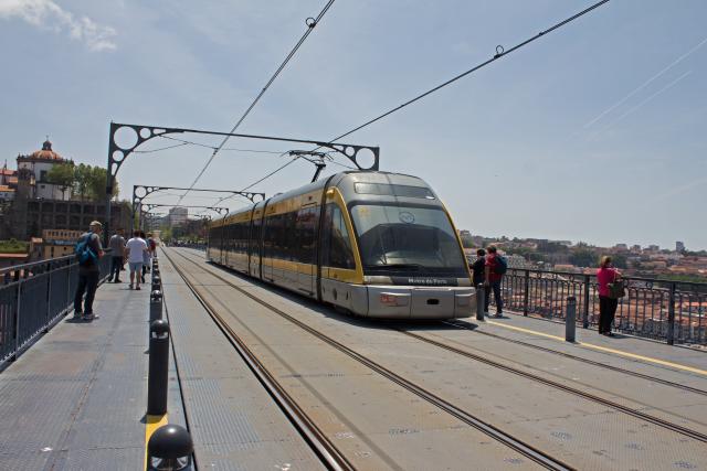 Transport Porto