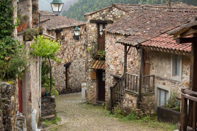 Casal de Sao Simao